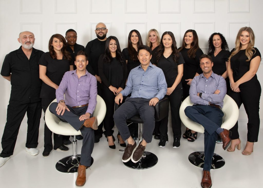 Wildflower Dental Sun City Arizona team photo